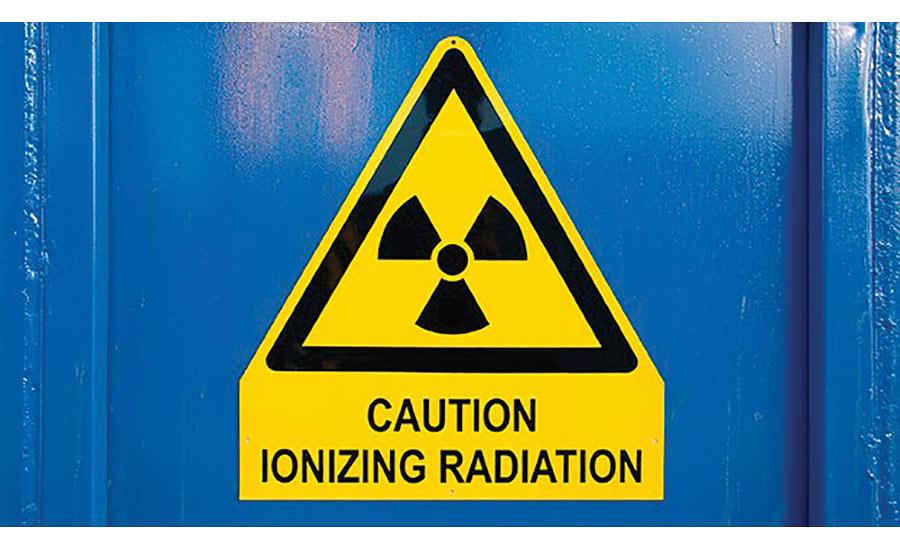 Importing Radiation-Emitting Electronic Product